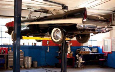 Repair Garage Loss Prevention Tips