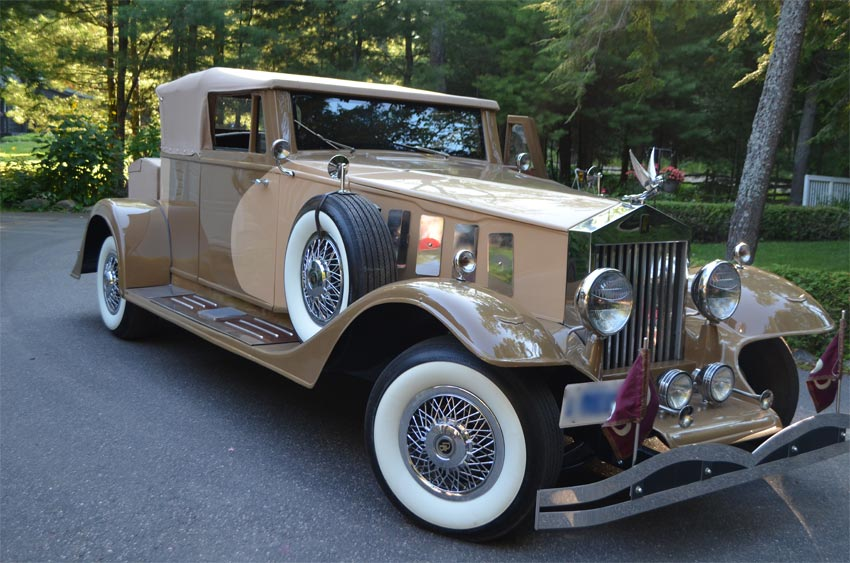 1932 Prinzing