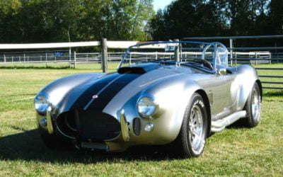 Superformance MK3 Cobra Replica