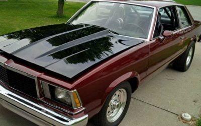 COM – 1978 Chevrolet Malibu