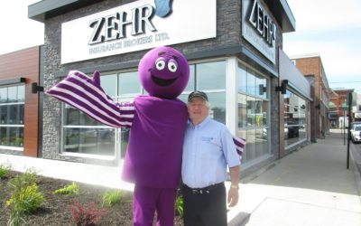 Join Zehr for our 3rd Annual Poker run & Car Cruise