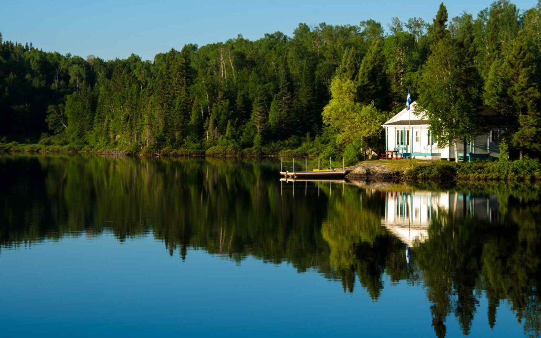Thinking About Renting My Cottage – Am I Covered?