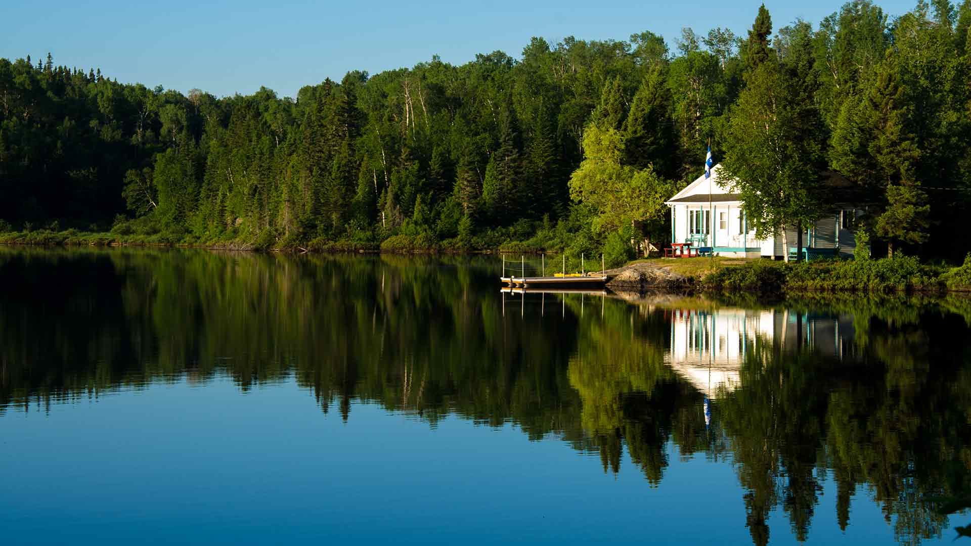 Rent cottage insurance Ontario