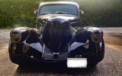 1937 Overland Willys