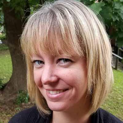 Melanie Pasher