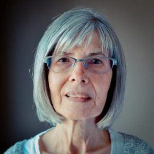 Anne Fuhr