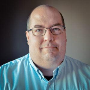 Chad Denstedt