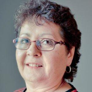 Joanne Tyndall
