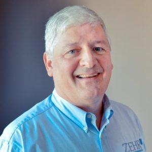 John Zehr