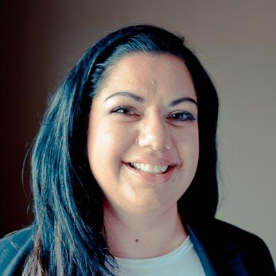 Vera Duarte George