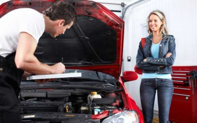 Vehicle Safety and Maintenance