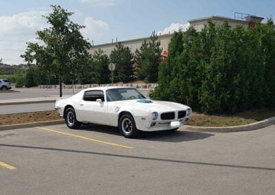 1970 Pontiac Firebird Trans AM-3