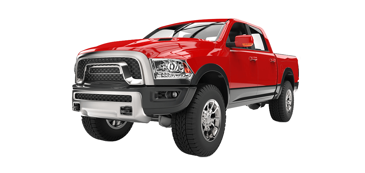 Insure your truck with Zehr