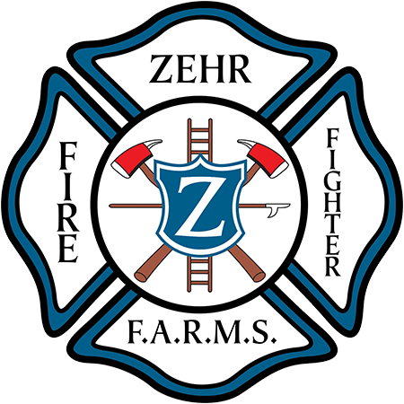 Zehr FARMS logo