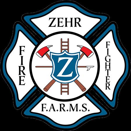 Zehr FARMS logo