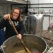 ZehrBrew is making our own beer- ZehrBrew!