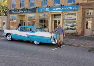 1956 Mercury Monterey-4