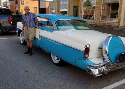 1956 Mercury Monterey-5