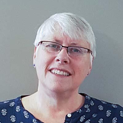 Carolyn Taylor-Dorion