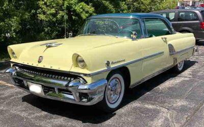 1955 Mercury Montery