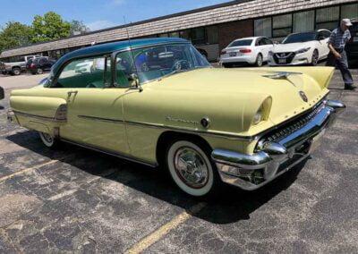 1955 Mercury Montery-5