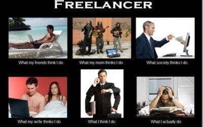 Freelance Insurance